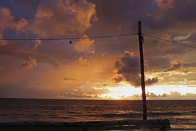 Bang Tao Beach - Laguna - Phuket - 1 September 2013 - 18:35