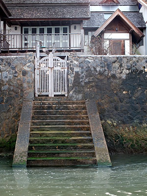 Beach - Hua Hin - Thailand - 24 December 2011 - 17:56
