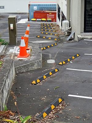 Woodside Ave - Northcote - Auckland - New Zealand - 3 January 2017 - 18:26