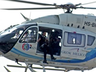 Bang Rak - Bangkok - 22 January 2013 - 15:03