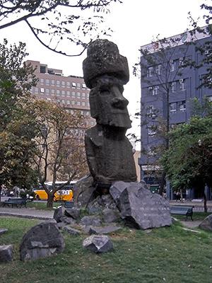 Santiago de Chile - ~1997