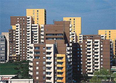 Köln Chorweiler Kriminalität