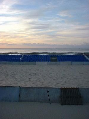 strand, cuxhaven-duhnen