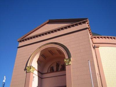 Darmstadt-Kirche