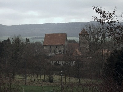 domäne marienburg, hildesheim