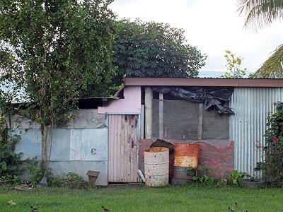 Einfamilienhaus - Mulomulo Road - Nadi - Fiji Islands - 27 May 2011 - 14:38