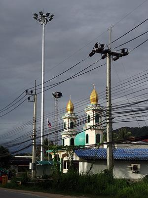 4031 - Sa Kuh - Thalang - Phuket - 21 October 2013 7:05