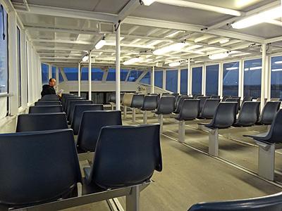 Devonport Ferry - Auckland - 5 March 2014 - 20:07