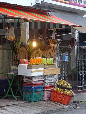 Yaowarad Soi 2/4 - Wichit - Phuket - Thailand - 19 October 2013 - 17:37
