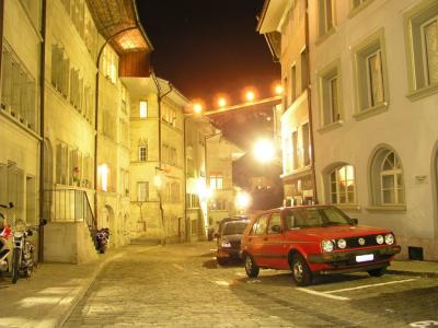 altstadt fribourg, 05.05.03