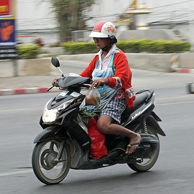 Hua Hin - Thailand - 24 December 2011 - 7:36