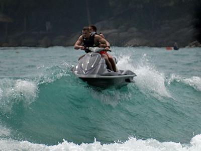 Kata Beach - Phuket - 13 August 2013 - 14:02