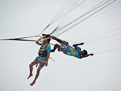 Kata Beach - Phuket - Thailand - 4 August 2013 - 12:11