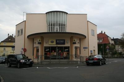 Kino Forchheim Programm