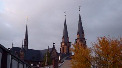 Kölnstraße