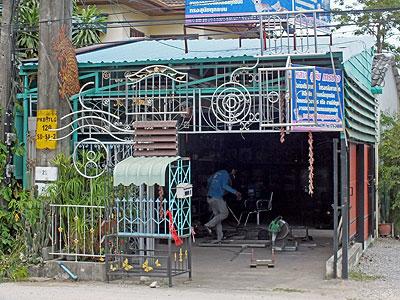 Chao Fah Tawan Tok - Phuket - 18 September 2013 - 14:31