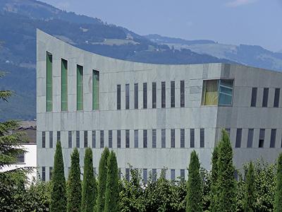 Heiligkreuz - Vaduz - Lichtenstein - 17 July 2015 - 11:35