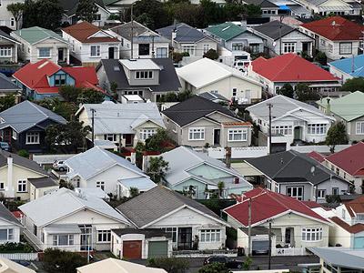 Lyall Bay - Wellington - New Zealand - 27 April 2014 - 12:31