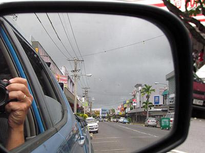 Main Street - Nadi - Fiji Islands - 13 February 2011 - 14:57
