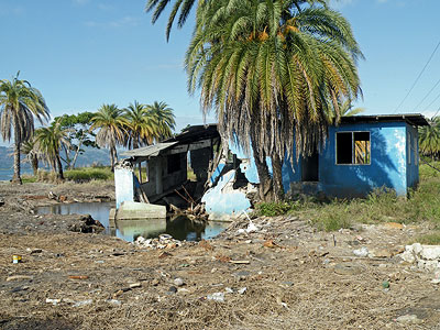 Wailoaloa Beach - Nadi - Fiji Islands - 11 November 2009 - 15:51