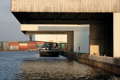 Kohlenhafen