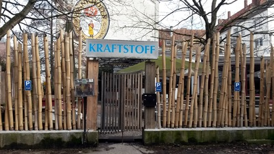 Amalienstraße