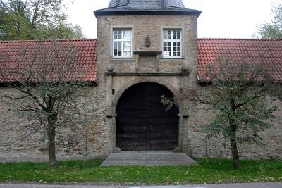 Brücherhofstraße