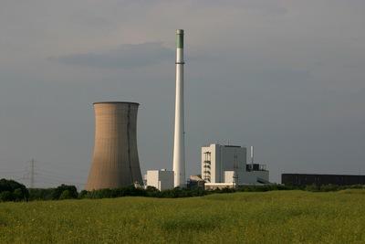 Kraftwerk Knepper