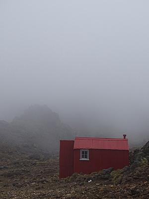 Whakapapa - Mt Tongariro - New Zealand - 9 March 2015 - 17:03