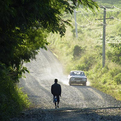 Nausori Highlands Road - Mulomulo - Nadi - Fiji Islands - 25 February 2011 - 7:54
