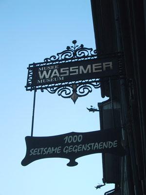 museum wassmer