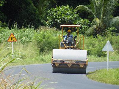 Nadi Back Road - Fiji Islands - 28 February 2011 - 15:05