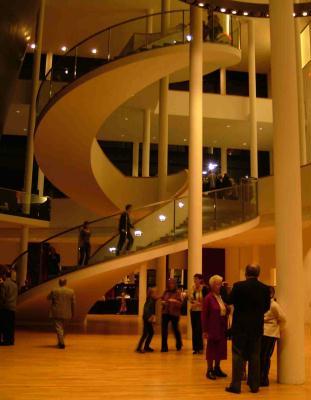Neue Oper Erfurt