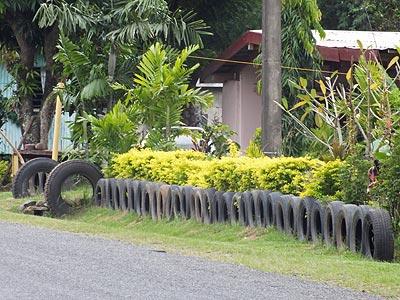 Nausori Highlands Road - Nadi - Fiji Islands - 25 May 2011 - 14:59