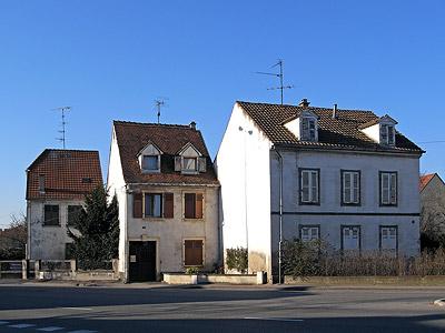 35 Route de Selestat - Colmar - France