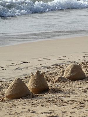 Kata Beach - Phuket - Thailand - 31 August 2013 - 16:53