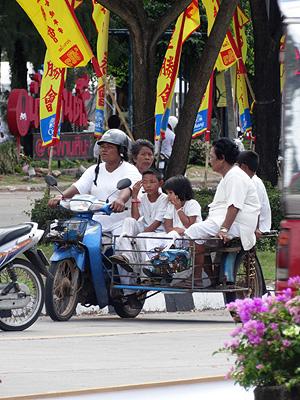 Saphan Hin - Phuket - Thailand - 12 October 2013 - 10:33