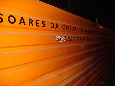 Soares da Costa, was es auch immer heißen mag
