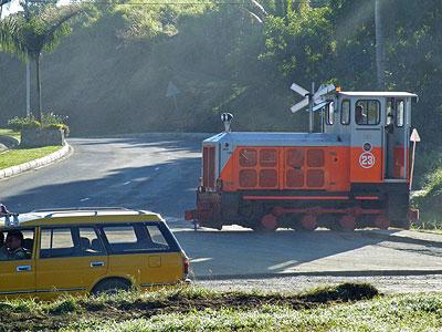 Backroad - Nadi - Fiji Islands - 8 June 2011 - 8:07