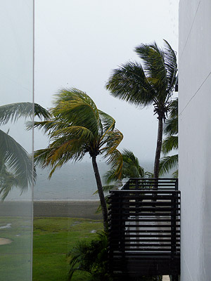 Hilton - Denarau - Nadi - Fiji Islands - 12 December 2010 - 16:44