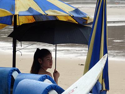 Kata Beach - Phuket - 5 October 2013 - 15:20