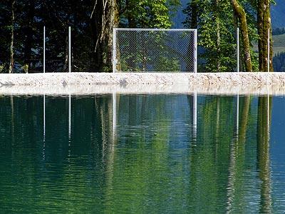 Wasserreservoir - Berchtesgaden - 20090626 - 9:00