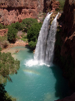 supai falls