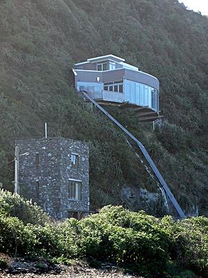 The Esplanade - Island Bay - Wellington - 26 April 2014 - 13:46