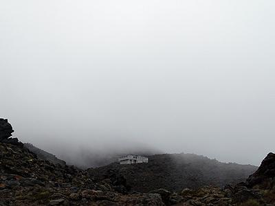 Whakapapa - Tongariro - New Zealand - 9 March 2015 - 16:58