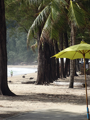 Kamala Beach - Phuket Peninsula - Thailand - 10 August 2013 - 14:26