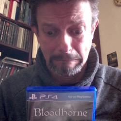 »Bloodborne« macht Molo Angst
