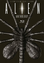 »Alien Anthology Box«