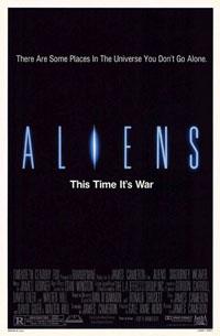 »Aliens«