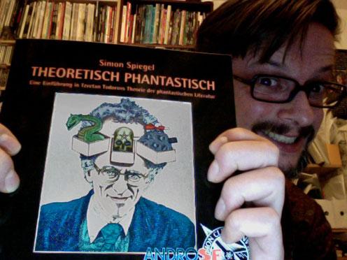 Molo und Simon Spiegels »Theoretisch Phantastisch«.